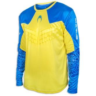 Jersey IKARUS amarillo