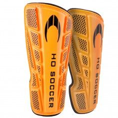 SHIN GUARD ONE orange