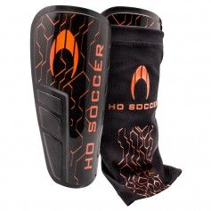 SHIN GUARD TITAN II