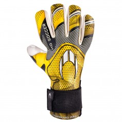 SUPREMO PRO NEGATIVE YELLOW