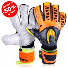Goalkeeper glove Ikarus Roll Gecko