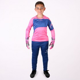 KID KEEPER SET PREMIER rosa/azul