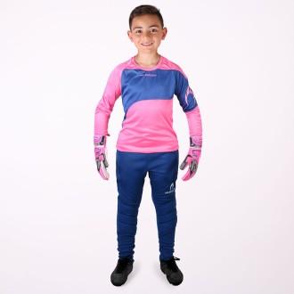 KID KEEPER SET PREMIER pink/blue