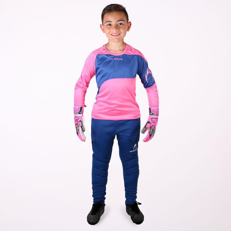 KID KEEPER SET PREMIER rosa/azul