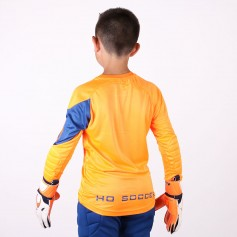 KID KEEPER SET PREMIER naranja/azul
