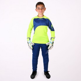 KID KEEPER SET PREMIER lime/blue