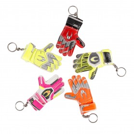 MINI GLOVES-KEYRINGS