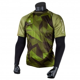 JERSEY SUPREMO II army