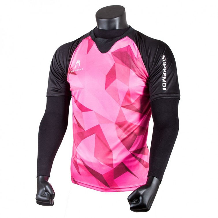 JERSEY SUPREMO II flash pink