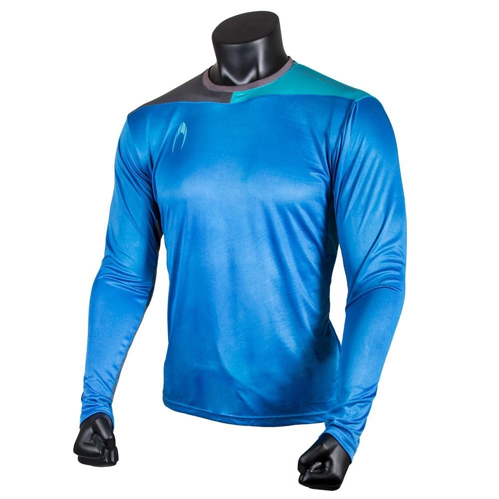 31a98257615 Goalkeeper Jersey Clone Warning