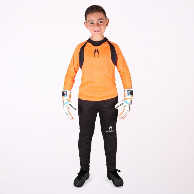 KID KEEPER SET ONE Naranja