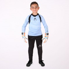 KID KEEPER SET ONE Azul