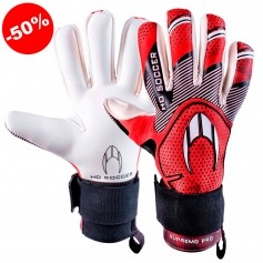 SUPREMO PRO NEGATIVE RED