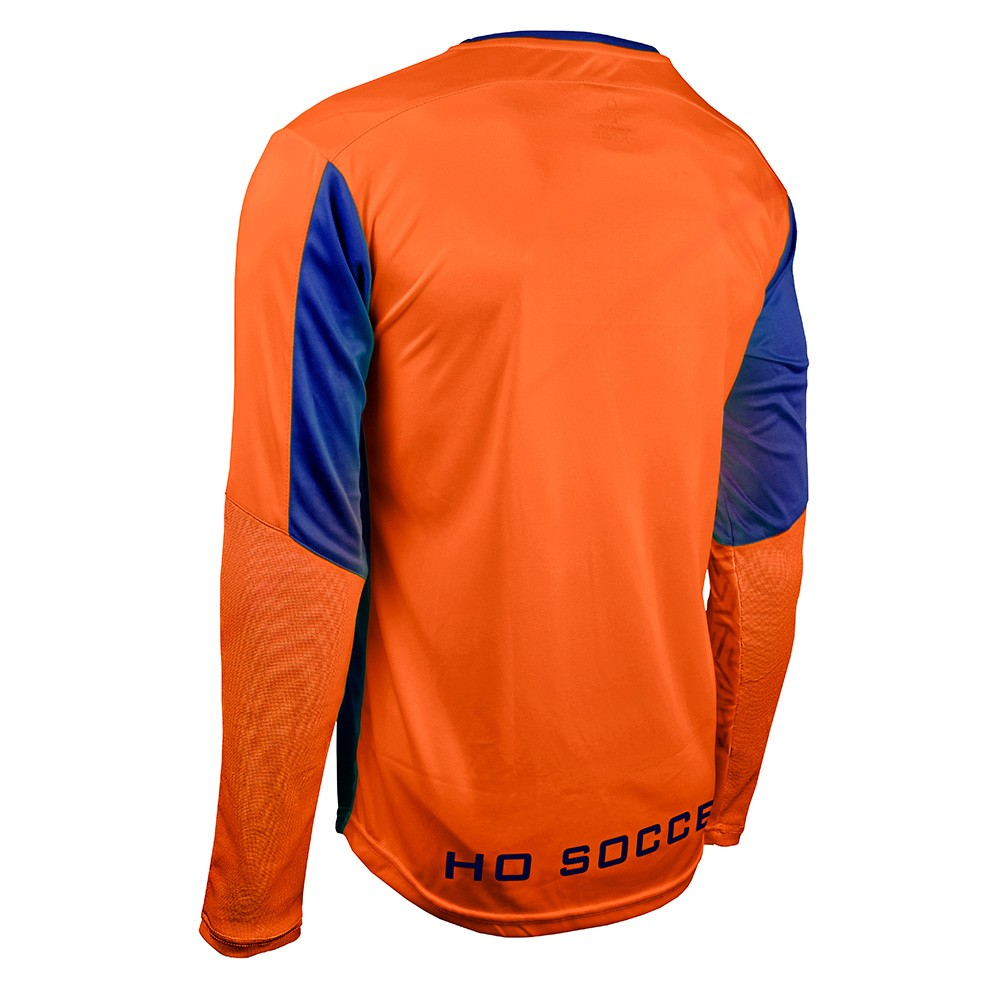 Jersey IKARUS blue orange - Ho Soccer Shop cdbfa89b7