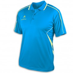 POLO PERFORMANCE BLUE