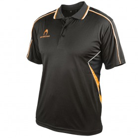 POLO PERFORMANCE NEGRO