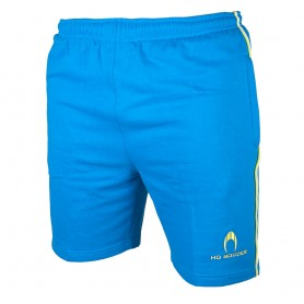 TRAINING SHORTS VIPER BLUE