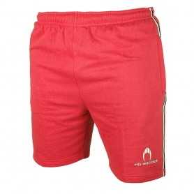 TRAINING SHORTS VIPER RED