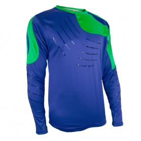 JERSEY SECUTOR BLUE/FLUO GREEN