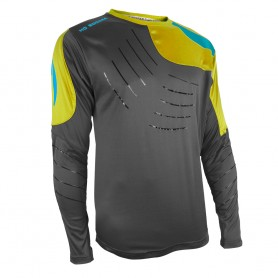 JERSEY SECUTOR GREY/YELLOW