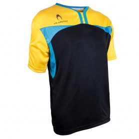 JERSEY VISION BLACK/YELLOW