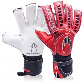 Goalkeeper glove SSG Ikarus Red