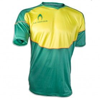 Shirt LEGACY green
