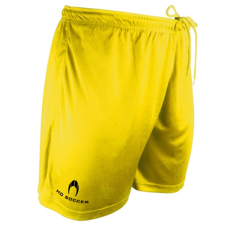 SHORT UNIVERSAL YELLOW