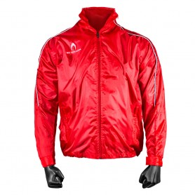 Rain jacket PERFORMANCE Red