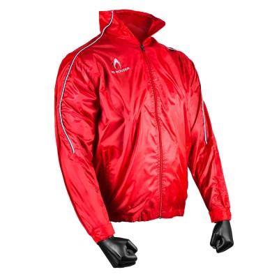 Rain jacket PERFORMANCE Red