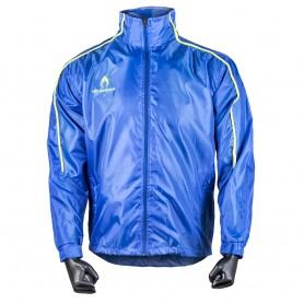 Rain jacket PERFORMANCE Blue