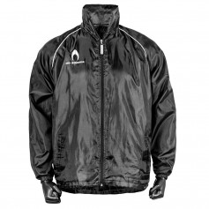Rain jacket LIMITED black