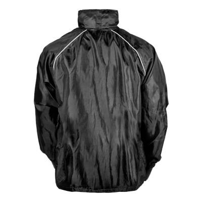 Rain jacket LIMITED black