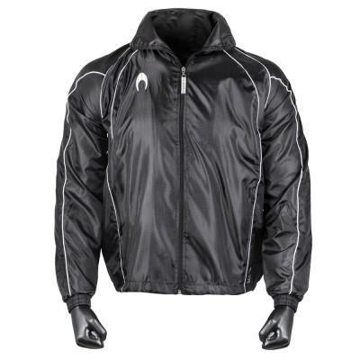 Rain jacket PROTON black