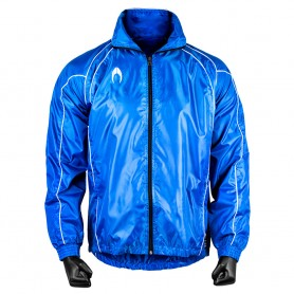 Rain jacket PROTON blue