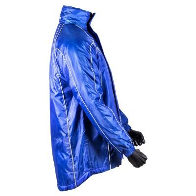 Anorak PROTON azul