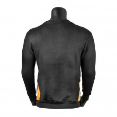 Sweatshirt PERFORMANCE Black
