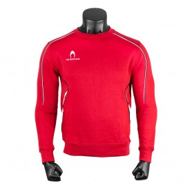 Sweatshirt PERFORMANCE Red
