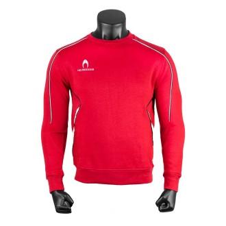 Sweatshirt PERFORMANCE Red