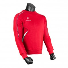 Sudadera PERFORMANCE roja