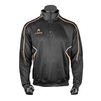 Sweatshirt PERFORMANCE PRO Black
