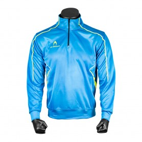 Sweatshirt PERFORMANCE PRO Blue
