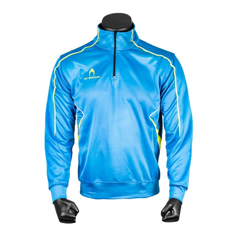 Sweatshirt PERFORMANCE PRO Blue