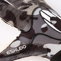 ESKUDO ACTION ROLL/GECKO BLACK