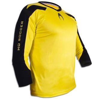 Jersey 3/4 2014 amarillo