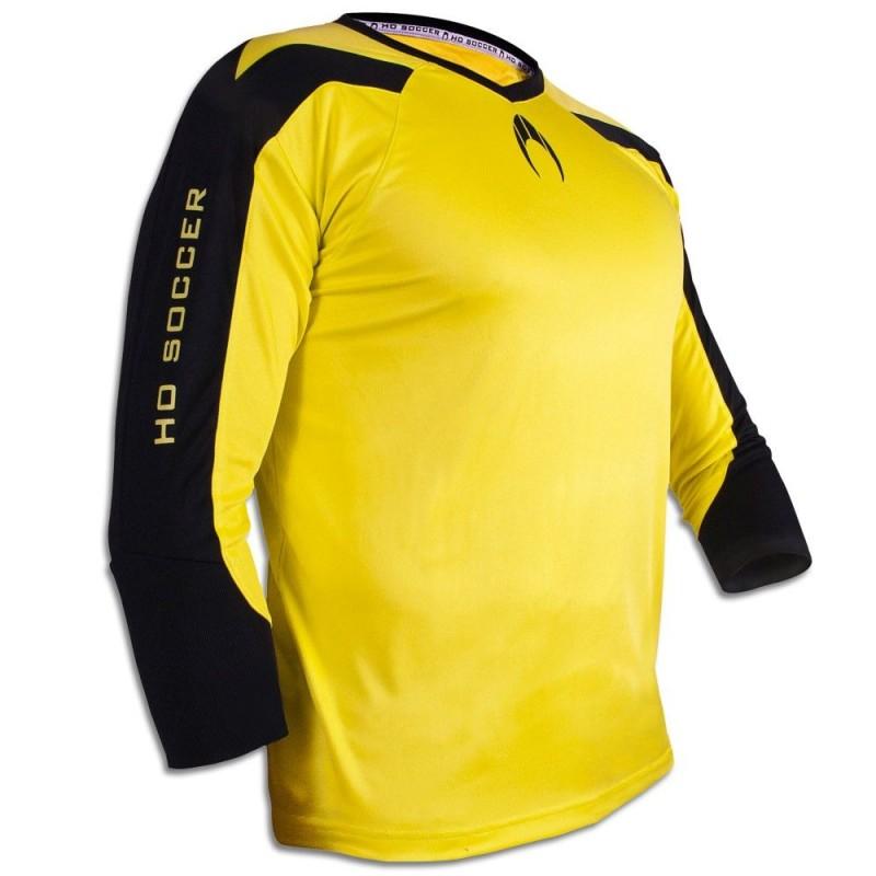 Jersey 3/4 2014 yellow