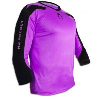 Jersey 3/4 2014 purple