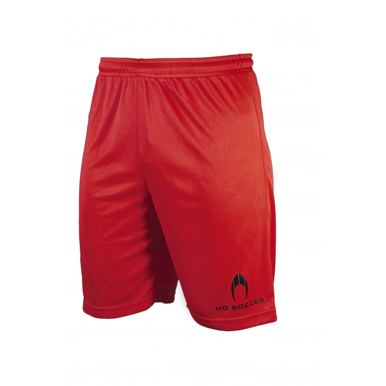 SHORT LEGEND II ROJO