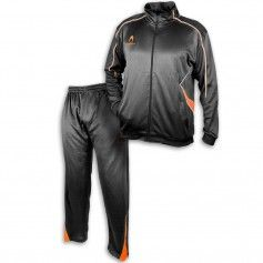Tracksuit PERFORMANCE Black