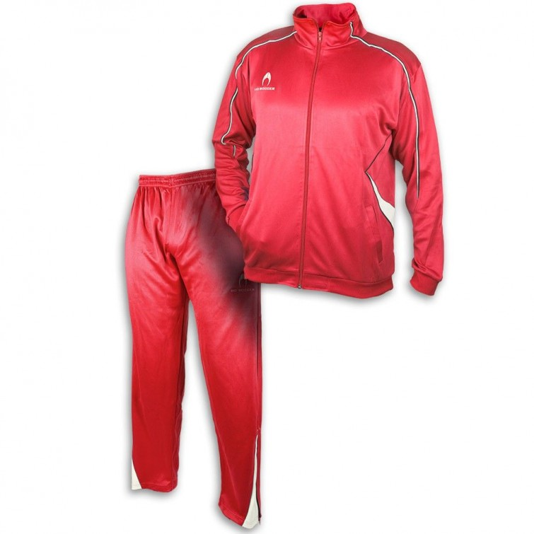 Tracksuit PERFORMANCE Red